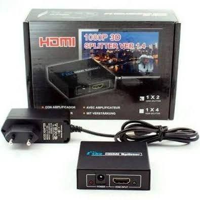 Splitter HDMI - Foto 2