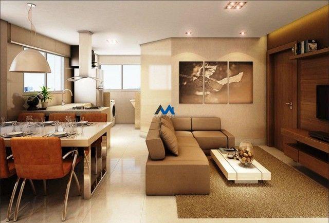 Apartamento à venda com 3 dormitórios em Santo antônio, Belo horizonte cod:ALM1586 - Foto 3