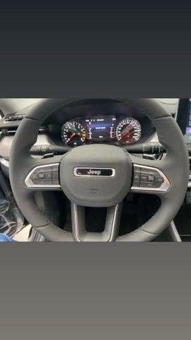 Jeep Compass Série  S 1.3 turbo Flex  - Foto 2