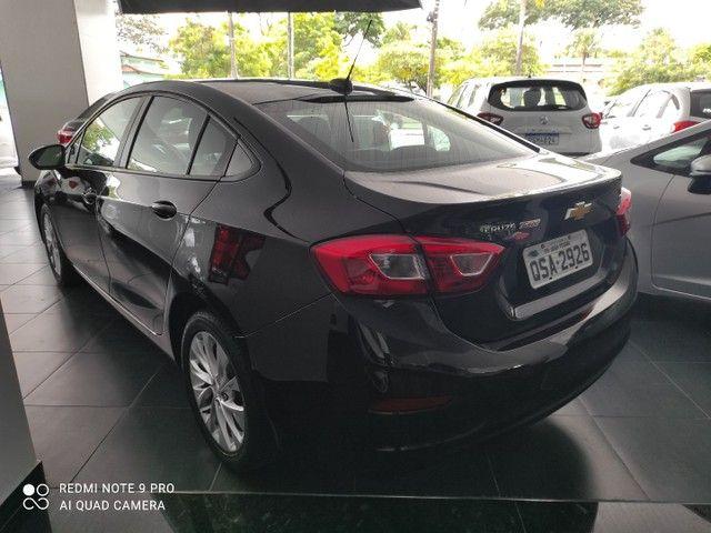 Chevrolet cruze lt 2018 em estado de 0km - Foto 4