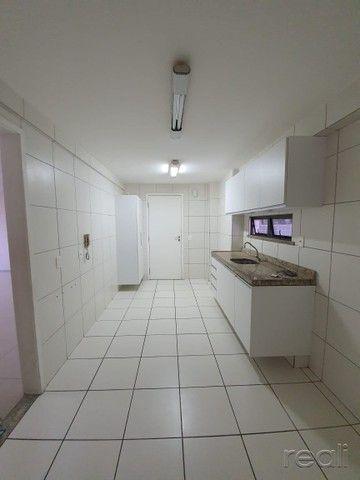 Apartamento à venda com 3 dormitórios em Varjota, Fortaleza cod:RL913 - Foto 13