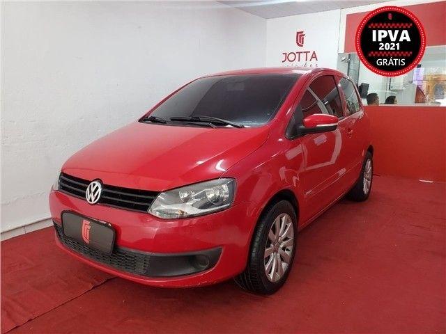 Volkswagen Fox 2012 1.0 mi 8v flex 2p manual - Foto 3