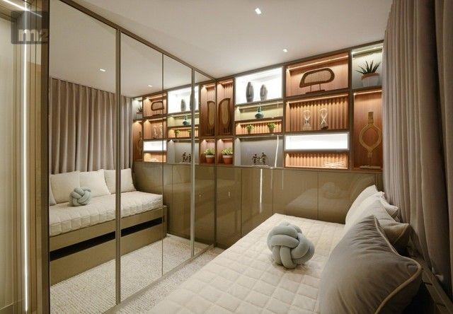 Apartamento à venda com 2 dormitórios em Setor bueno, Goiânia cod:M22AP1176 - Foto 13