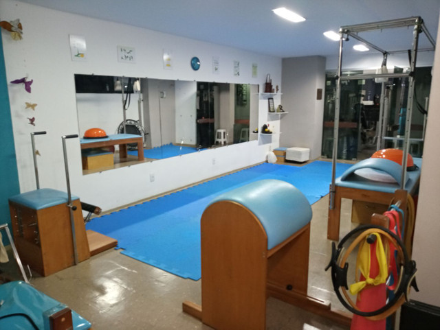 Stúdio de Pilates - Foto 3