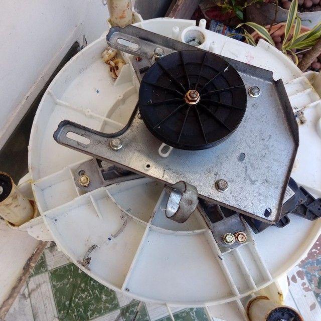 Peças de maquina de laver brastemp - Foto 6