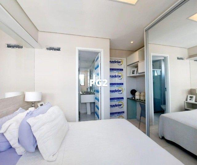 JP - Edf. Alameda Park Residence - Apartamento 3 Quartos 64 m² - Barro - Foto 17