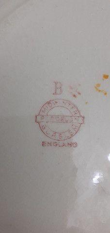 Porcelana Inglesa  Midwinter Burslem B - Foto 3