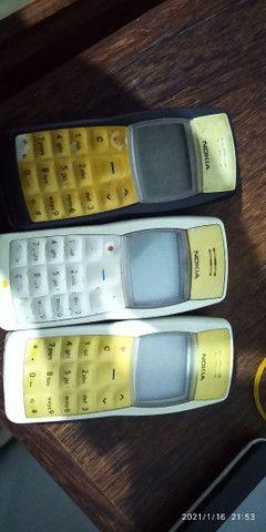 Nokia 1100 - Foto 3