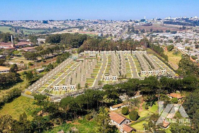 Sobrado à venda, 60 m² por R$ 169.900,00 - Jardim Carvalho - Ponta Grossa/PR - Foto 14