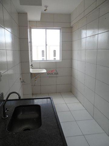 Aluga-se QS 304 Conjunto 01 Lote 01 Apartamento 101 Samambaia Sul- DF - Foto 11