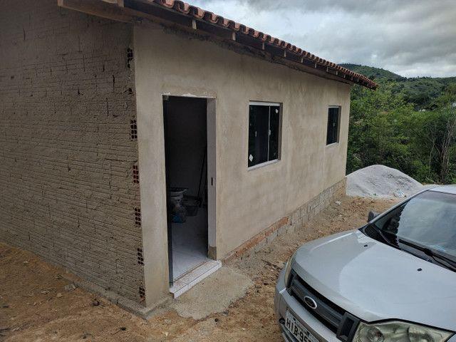 Casa com terreno de 686mts em Pedro Versiane mg