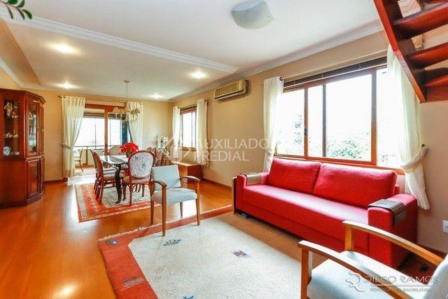 Apartamento à venda com 3 dormitórios em Auxiliadora, Porto alegre cod:308932 - Foto 6