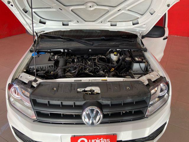 VW AMAROK SE 2019 - Foto 11