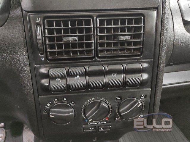 Volkswagen Gol 2004 1.0 mi 8v álcool 4p manual g.iii - Foto 9