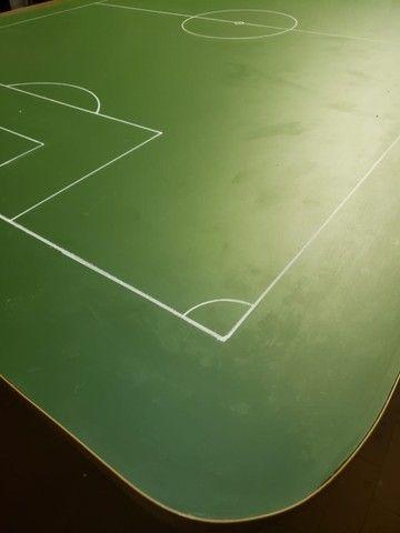 Futebol de mesa ( botão )  - Foto 4