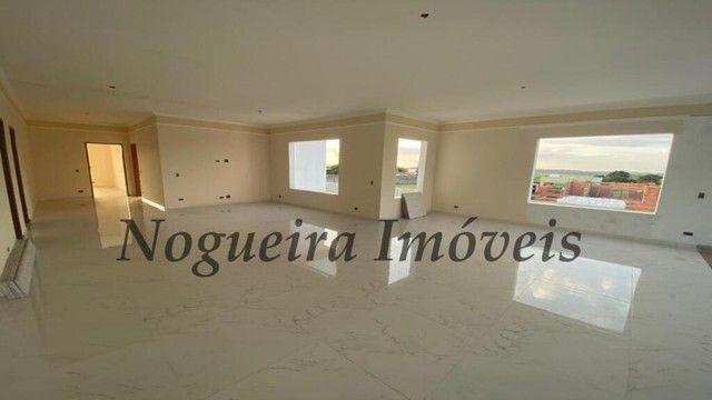 Bela casa em condomínio, Cesário Lange SP (Nogueira Imóveis) - Foto 4