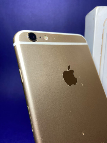 iPhone 6s Plus 128Gb  - Foto 2