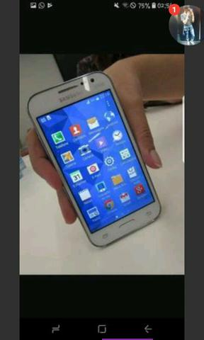 Vendo galaxy win 2 4g barato