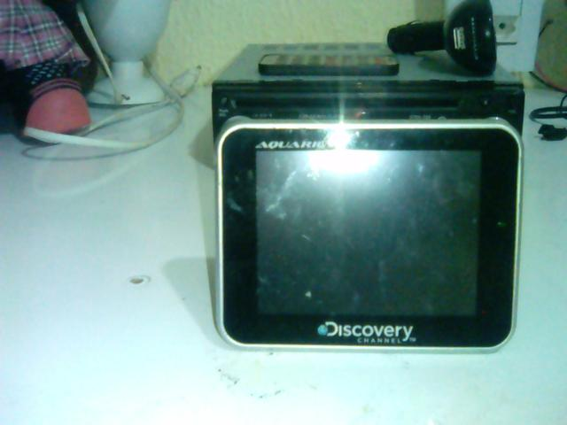 Gps discovery