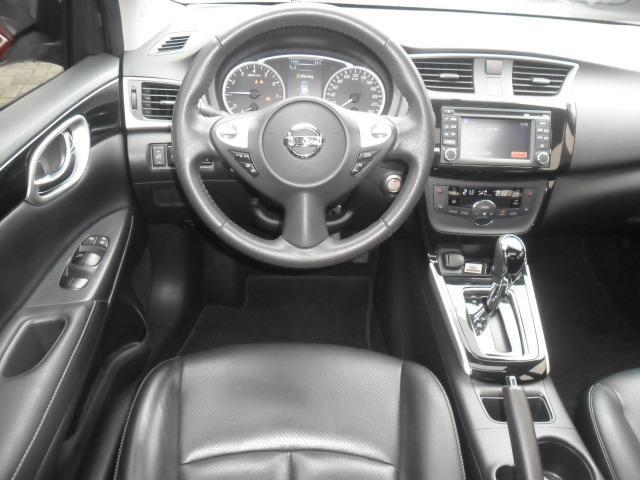 Nissan Sentra Sl Top de linha! - Foto 11