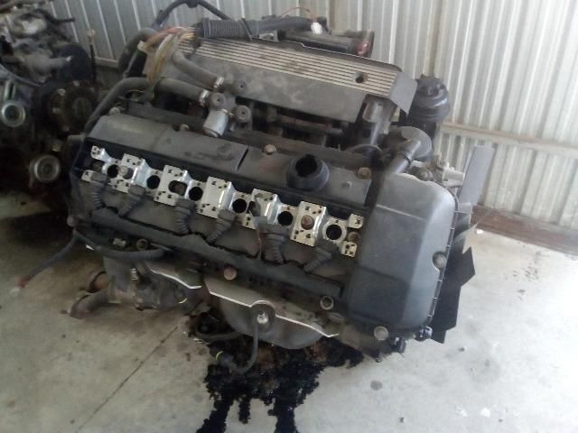 Motor parcial BMW E46 2005 6 Cilindros a base de troca