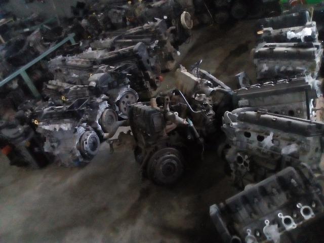 Motor parcial Renault Twingo 1.0 16v a base de troca