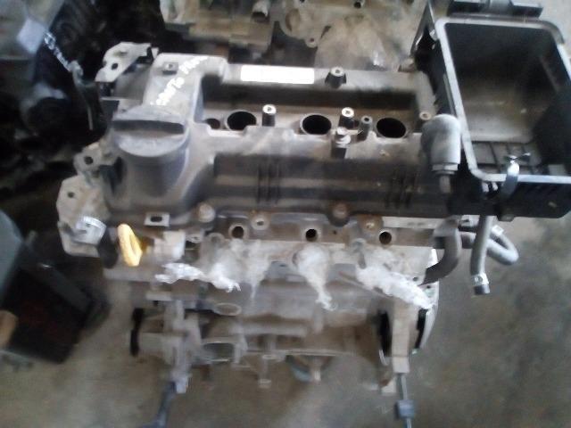 Motor Parcial Kia Picanto a base de troca