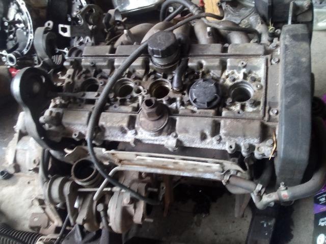 Motor Parcial Volvo 850 Turbo a base de troca