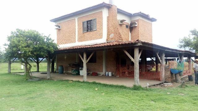 Fazenda 10 km da cidade Cuiaba - pedra 90 - Foto 3