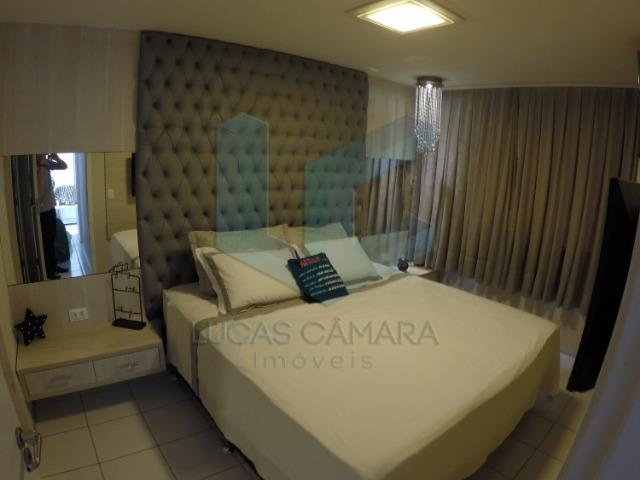 Apartamento no melhor da Maraponga, 100 % projetado, andar alto, 2 vagas, Oportunidade - Foto 14