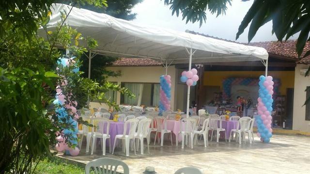 Promoção Chacara aldeia para páscoa e eventos - Foto 7