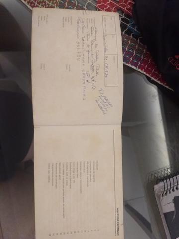 Manual original do Fusca 1.300/1.500/1.600 - Foto 3