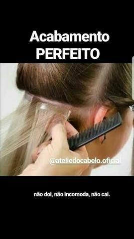 Loja/cabelos humanos _brasileiro _hambrehair