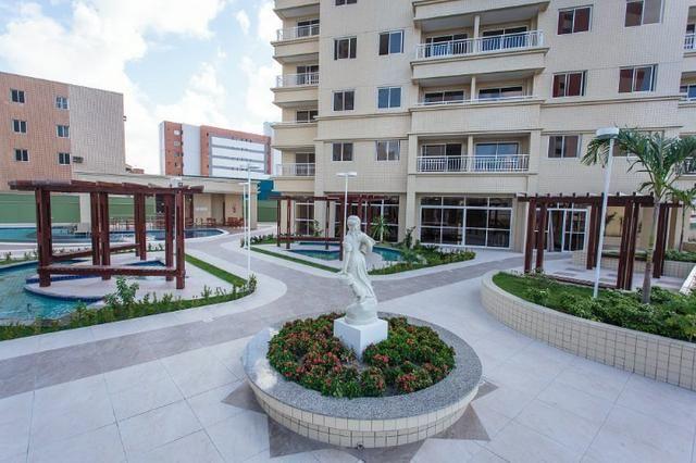 Ed. Belas Artes 95m - Novo - andar alto - Oportunidade - Foto 14