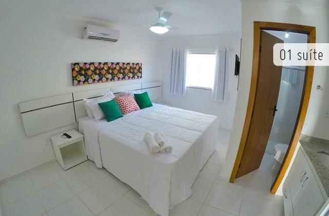 Apartamentos em Porto Seguro/BA (á pouco metros da praia)! - Foto 8
