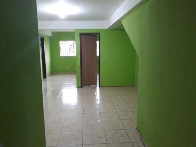 Apartamento 02 Quarto na A.D.E de Águas Claras DF