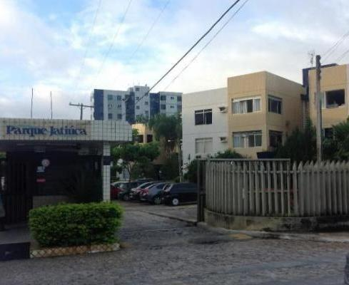 Helô Castro- Apartamento residencial Jatiuca