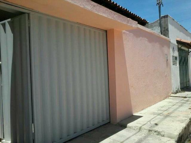 Casa para aluguel no Planalto Uruguai