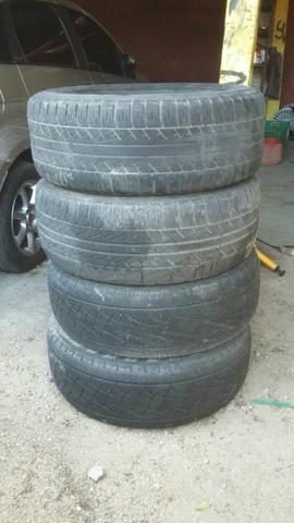 4 pneus pireli