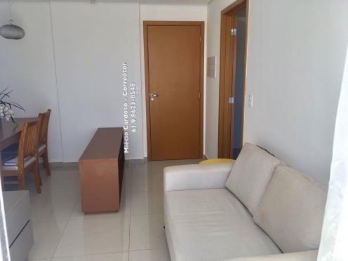 Apartamento 2 quartos com suíte em Samambaia DF, Porcelanato, Itbi Registro e Esc grátis
