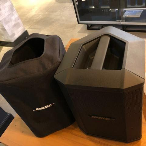 Caixa Som Bose S1 Pro