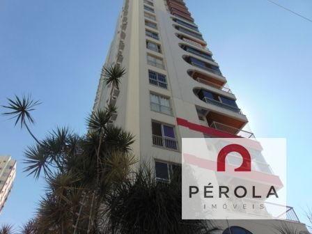 Apartamento  com 3 quartos no ED SEVEN TOWER - Bairro Setor Oeste em Goiânia