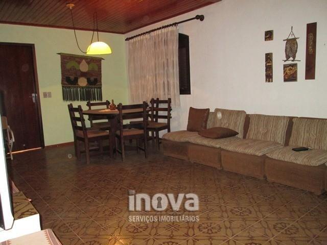 Casa com 4 dormitórios centro de Imbé - Foto 9