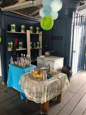 Flutuante aluguel para festas e confraternização - Foto 5