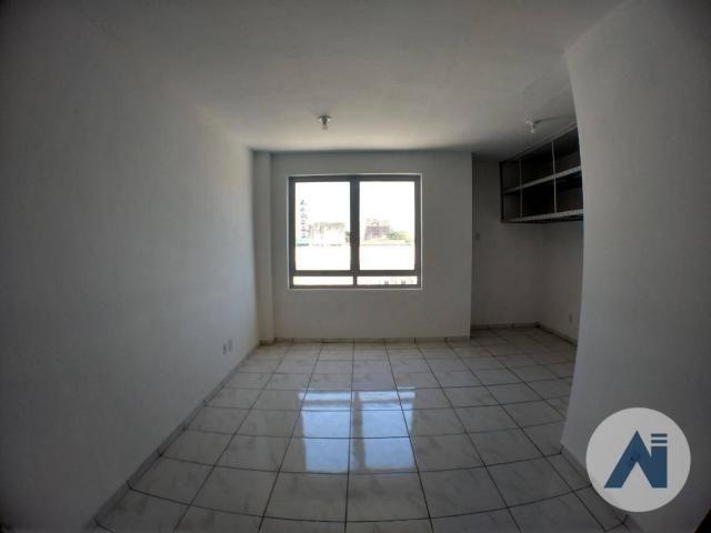 Sala à venda, 36 m² por r$ 90.000 - r.bran./centr./ideal - novo hamburgo/rs - Foto 5