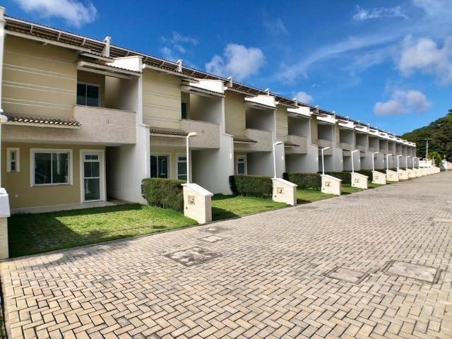 Casa em Condomínio no Bairro Lagoa Redonda - 96m² - 3 Quartos - 2 Vagas (CA0858) - Foto 17
