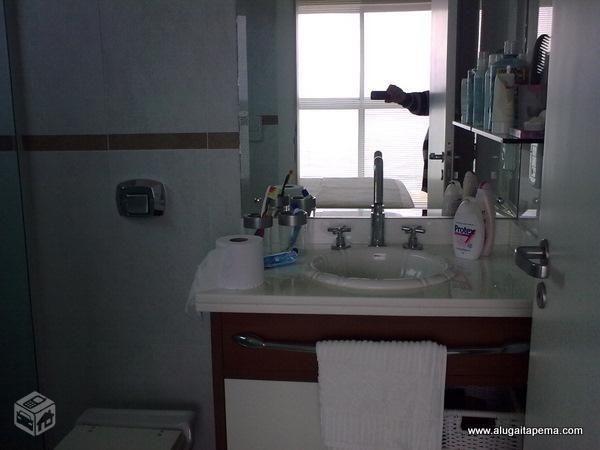 Apartamento 3 Quartos_ Meia Praia _ Vista para mar _ 2 vagas garagem - Foto 13