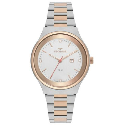 Relógio Technos Feminino Elegance Boutique 2015CCB/5K
