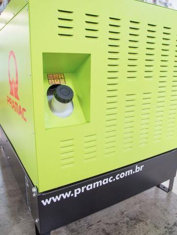 Gerador a diesel Pramac GBW15