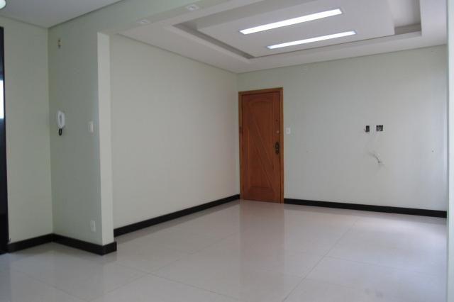 Apartamento à venda com 3 dormitórios em Caiçara, Belo horizonte cod:5612 - Foto 2